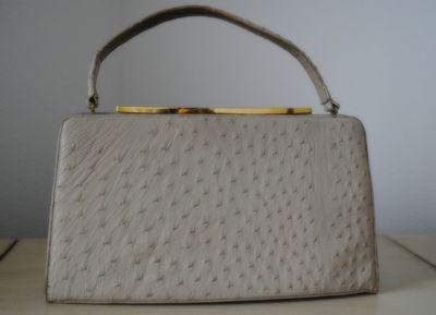 Reidl Vintage Handbag