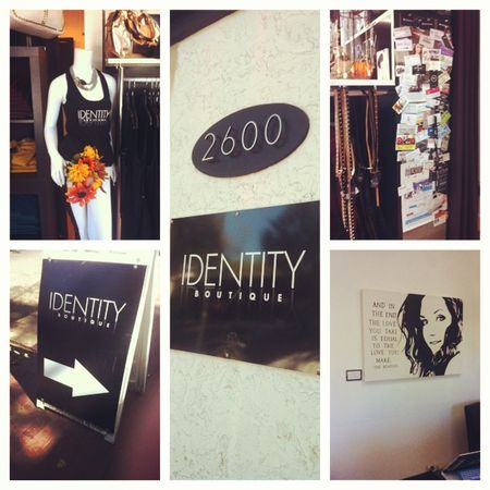 Identity Boutique Photo A