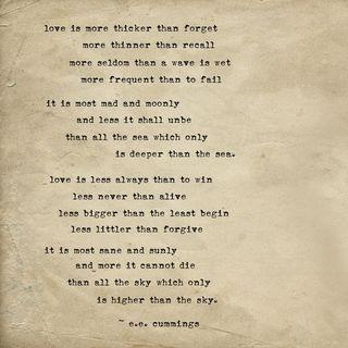Love poem d