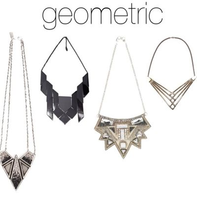Geometric Jewelry Pic