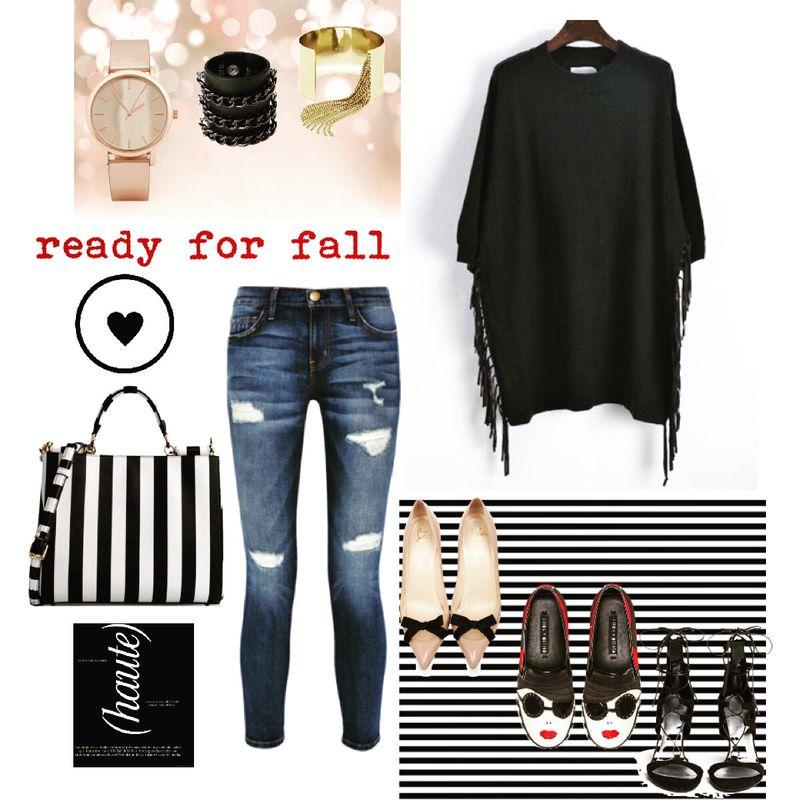 Thinking of Fall