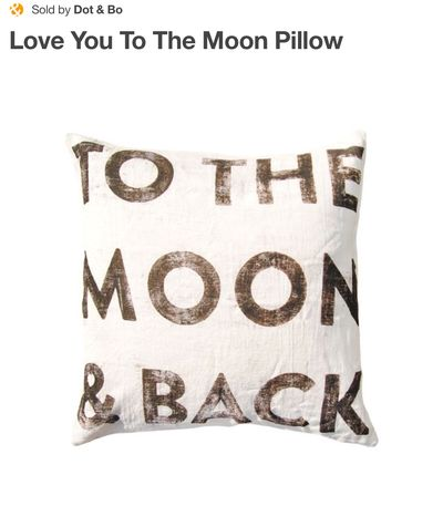 Dot and Bo Pillow Inspiration