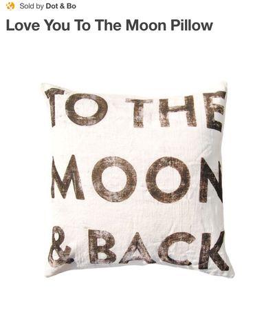 Dot and Bo Pillow Inspiration