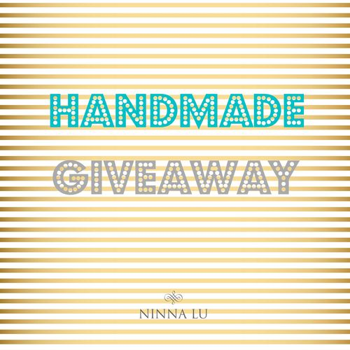 Handmade Giveaway